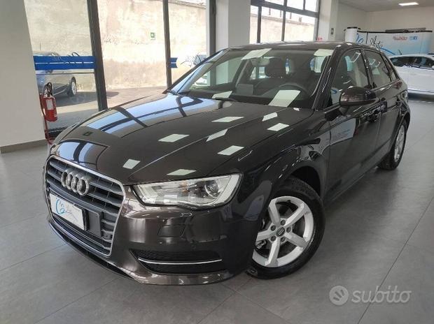 Audi A3 A3 SB 2.0 tdi Attraction s-tronic
