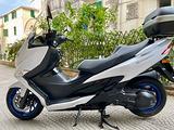 Suzuki Burgman 400 - 2020