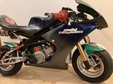 Mini Moto ZPF 50cc