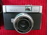 Macchina fotografica D'epoca 1966 Kodak Retina S1