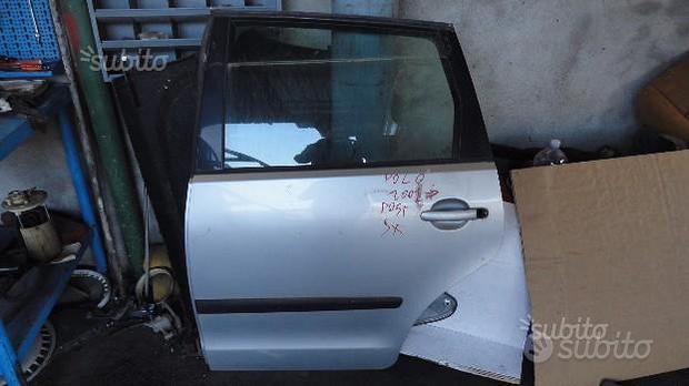 Portiera posteriore sinistra Volkswagen Polo 2005