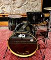 Gretsch Catalina Club limited edition