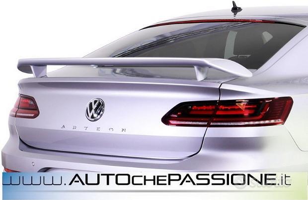 Spoiler/alettone per VW Arteon