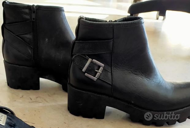 Stivaletti n 37 scarpe n 38