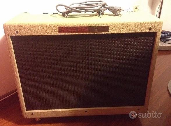Fender Blues De Luxe Limited Edition made in USA