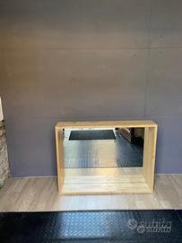 Specchio Per Bagno Ikea Arredamento E Casalinghi In Vendita A Trento