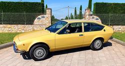 ALFA ROMEO Alfetta GTV 1600 ( permute)