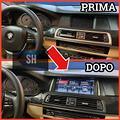 Car tablet 10,25 pollici BMW SERIE 5 F10 - F11
