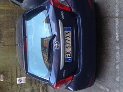 Toyota - 2012