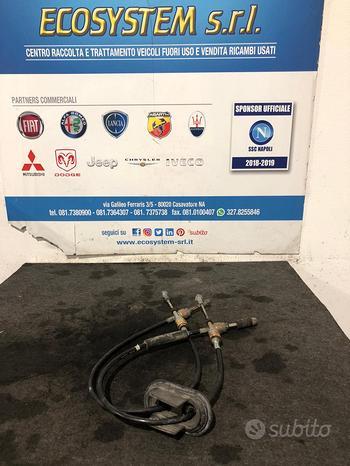 CORDE CAMBIO FIAT Doblò Cargo (00>05) 1900 diesel
