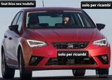 Ricambi seat ibiza new modello