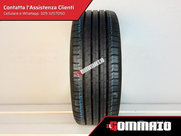 Gomme nuove 185 55 R 15 CONTINENTAL ESTIVE