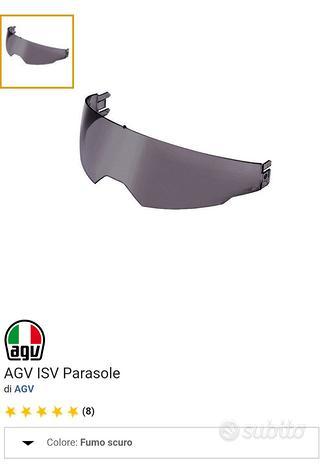AGV Visiera Parasole