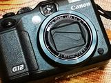 Canon G12 Powershot. Fotocamera digitale