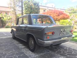 EPOCA - Lancia Fulvia Berlina iscritta ASI