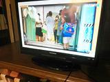 TV HD Telefunken perfettamente funzionante 26 pol