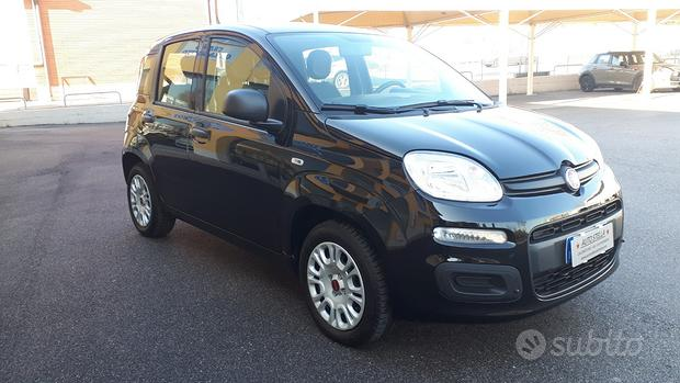 FIAT PANDA Benzina ULTIMA SERIE SOLO 17.000 KM