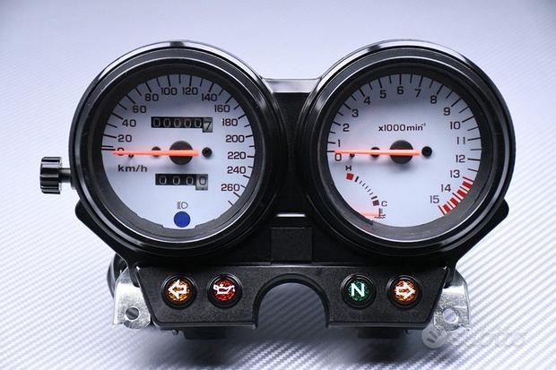 Strumentazione Honda Hornet 1998 2002 CB 900 02 06