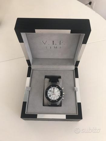 Orologio V.I.P. TIME
