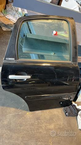 Porta posteriore dx Citroen c3