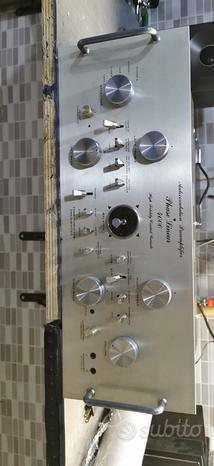 Preamplificatore Phase Linear 4000