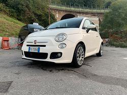 Fiat 500s 1.3 mjt 95cv