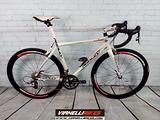 Ridley Damocles carbon sram force sottocosto nuova