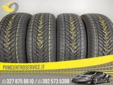 Gomme Usate 195 65 15 Michelin 18250
