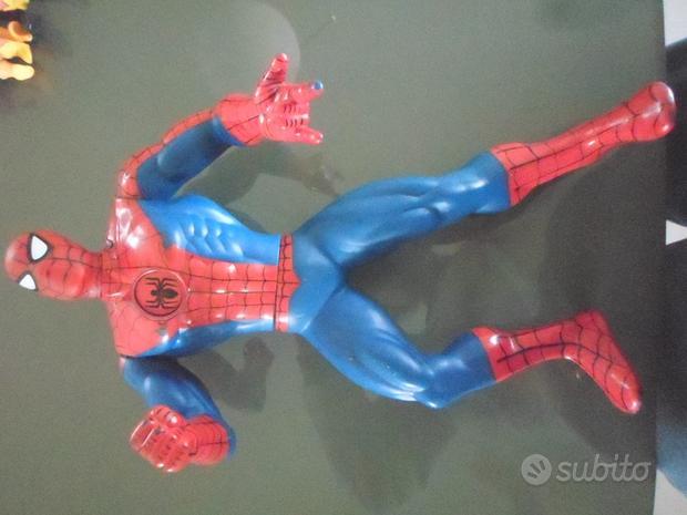 Grande gioco spider man marvel