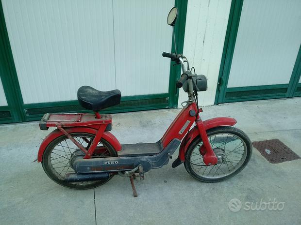 Moto e scooter