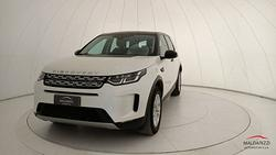 Land Rover Discovery Sport I 2020 2.0d i4 mhe...