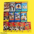 Stanlio & Ollio VHS film titoli n 12 genere comico