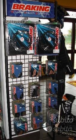 Pastiglie freno braking x motocross tutti dal 1988