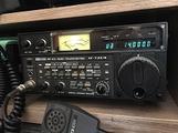 Radio Hf icom