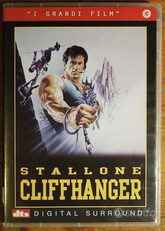 Film cult di Silvester Stallone, in Dvd
