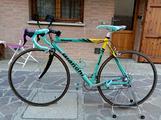 Bici Bianchi originale Mercatone Uno 2001