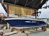 Barca 18.50 con 40/60hp Mercury PRO Senza Patente