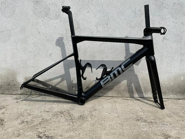 Telaio bici da corsa BMC SLR01 Disk Taglia 51