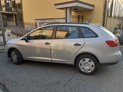 Seat Ibiza ST perfetta con pochi Km