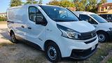 Fiat Talento 120 Cv - EURO 6 - Km 96.000 - 2017