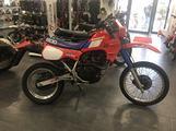 Kawasaki klr600