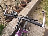 Bicicletta Scott anni 90