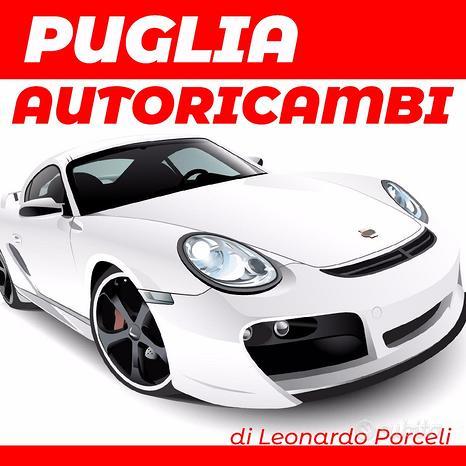Cambio volkswagen 6 marce