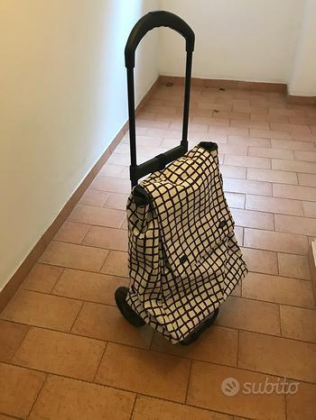 Carrello della spesa Ikea