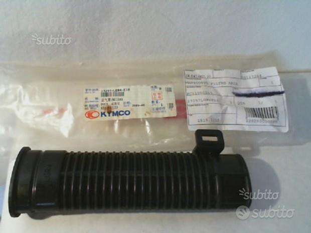 Manicotto filtro aria kymco like 00117244
