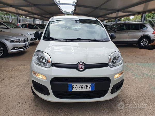 Fiat Panda 0.9 TwinAir Turbo Natural Power Easy