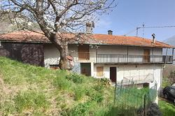 Vendita rustico collina Verrayes