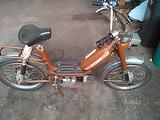 MotoBi Altro modello - Anni 70