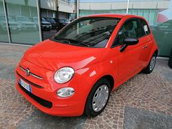 FIAT 500 1.2 69cv GPL KM0 04/2021