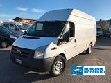 Ford Transit Jumbo 2.4 Tdci furgone maxi 4 metri